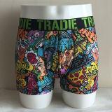 Fashion Printed Underwear Men Swim Short