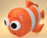 OEM New Design Inflatable Fish