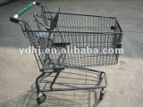 Used Shopping Trolley Carts Sales