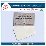 13.56MHz Card for Access/Membership/Payment