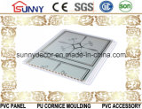 2016 Hot Stamping PVC Ceiling, PVC Panel, Building Materials Ceiling Tiles