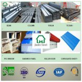 Steel Fabricated Parts Use for Steel Structure