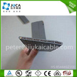 PVC Insulated Flat Lift Cable