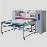 Automatic Computerized Fabricated Steel Frame Panel Cutter Machine (HY-QG-6)