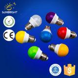Festival Christmas RGB Color LED Bulb on Sale