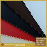 Fashion Smooth Durable Microfiber Leather for Shoes (S135)