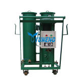 Small Portable Transformer Oil Filtration Machine for Removing Impurities