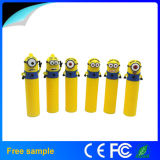 2200mAh PVC Minions Carton Pen Mobile Power