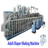 Adult Diaper Production Machines/Diaper Making Machines