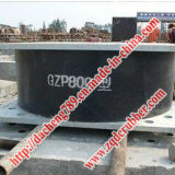 Rubber Base Isolators (made in China)