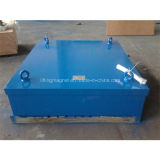 Permanent Magnetic Lifter for Separating Iron Impurities
