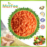 Agriculture Water Soluble Granular Organic Fertilizers for Hydroponics Use