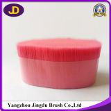 Synthetic Color Eyelash Organic Hair Material, Made in China