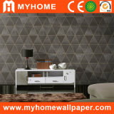 Modern Vinyl Wall Covering for Home Decor