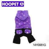 Sofe Purple Pet Clothes and Dachshund Dog Clothes