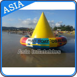 Inflatable Semi Boat Inflatable Disc Boat / Inflatable Spin Boat