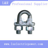 Stainless Steel Drop Forged Wire Rope Clip