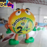 Big Advertising Inflatable Balloon Model