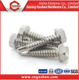 DIN6928 Hexagon Washer Head Tapping Screws