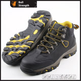 Sport Style of Cemented Safety Shoes Sn5218, Stronger Spider Design and Casual and Comfortable