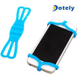 Silicone Phone Strap Band Holder for Bike