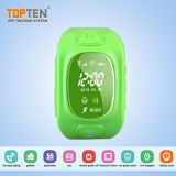 Watch Tracker with OLED High LCD Display with Accurate Position Wt50-Ez