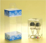 Clear Plastic Box with Competitive Price