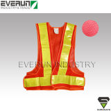 ER8206 Traffic vest Reflective vest Safety vest