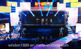 3D Holographic Projection, 3D Holographic Film