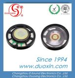 27mm Plastic Mini Mylar Speaker for Toy Dxp27W-B