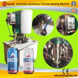 Zip Top Can Automatic Sealing Machine