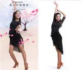 Autumn New Listings Latin Dance Dress Suit, Performance Apparel