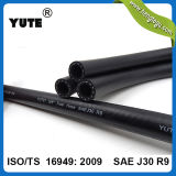 Yute FKM Eco Black Fuel Hose SAE J30 with Ts16949