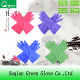 Cheap Colorful Waterproof Household Gloves