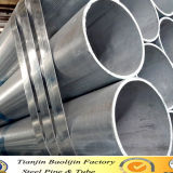 Prime and Best Price Pre Galvanized Steel Pipe