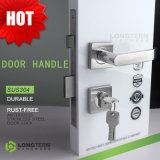 High Security Stainless Steel Door Handle with Locks
