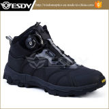 Esdy Outdoor Sports Military Assault Tactical Boots