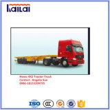 HOWO 4x2 Tractor Truck 371HP (ZZ4187S3511W)