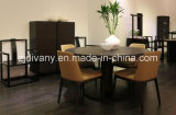 Modern Dining Room Table Wooden Dining Table (E-33)