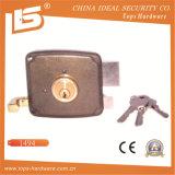 Security High Quality Door Rim Lock (1494)