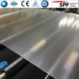 3.2mm Tempered Ultra Solar Glass with Low Iron