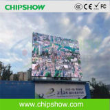 Chipshow P6 RGB Truck Mobile LED Display Screen