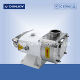 Stainles Steel Sanitary Vertical Rotary Lobe Pump (TUR Series)