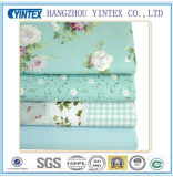 Printed Cotton Fabric Comfortable Fabric Home Textile Material Cloth for Sewing