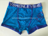 Logo Printed New Style Fashion Men′s Boxer Short Underwear