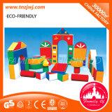 Baby Montessori Soft Play Building Block Toy