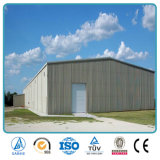 Steel Structure Galvanized Factory Building Construction