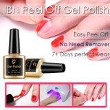 Peel off Nail Art Gelart Nail Beauty Gel Nail Polish (10ml)