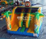 Cheer Amusement Jungle Slide CH-Is130231