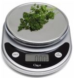 G Oz Lb Precision Electronic Digital Kitchen Food Platform Weighting Scale